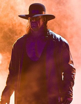 Survivor Series (2008) - The Undertaker faced Big Show in a casket match