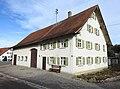 Ungerhausen - Hauptstr Nr 28 v SW.jpg