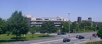 Paderborn - University of Paderborn