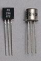Unijunction transistors.jpg