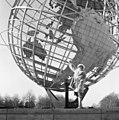 Unisphere in Flushing Meadow Park, Queens, New York.jpg
