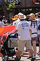United Airlines, San Francisco Pride 2013 (9258604137).jpg