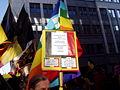 United Belgium Brussels demonstration 20071118 DMisson 00026 Belliard street.jpg
