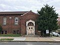 United in Christ Seventh Day Adventist Church (1917), 3401 Old York Road, Baltimore, MD 21218 (26813493767).jpg