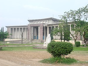 Université de Kinshasa (Unikin1)