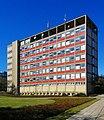 University of Life Sciences, Rector's Office, Prague.jpg