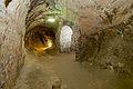 Unterirdische Gänge Granitgang.jpg
