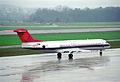 Untitled (Swissair); HB-IVK@ZRH;11.04.1996 (6172026175).jpg