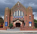 Uppingham Road Baptist Church - geograph.org.uk - 470803.jpg
