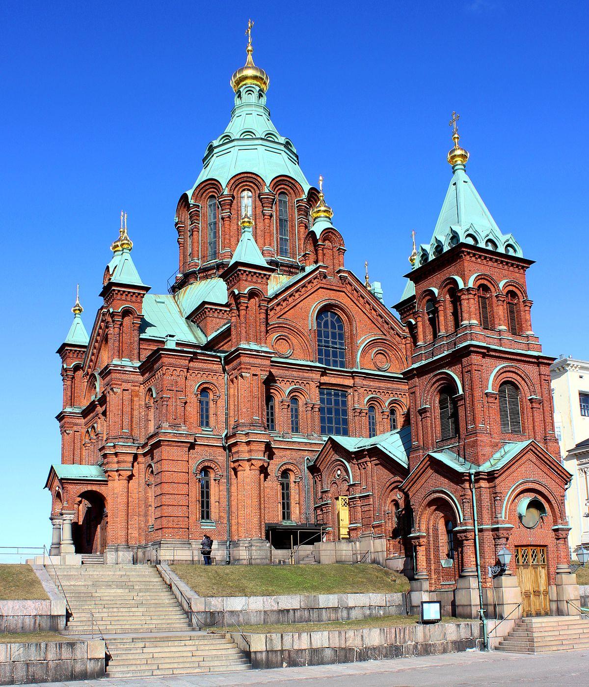 Helsinki Ortodoksinen Kirkko