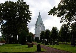 Västrae Ingelstads kirke