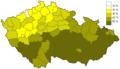 Věřící - sčítání 1991.png