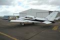 VH-RBJ Cessna 310R (9172020270).jpg