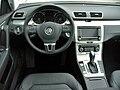 VW Passat Variant B7 2.0 TDI BMT DSG Highline Deep Black Interieur.JPG