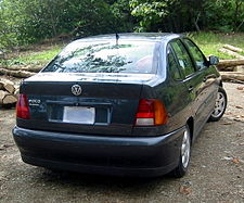 Volkswagen Polo Classic - Wikipedia, la enciclopedia libre