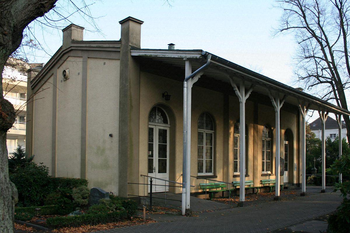 Evangelischer Friedhof Mönchengladbach – Wikipedia | 1200 x 800 jpeg 171kB