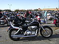 Valdosta Outback Rider's 2012 Toy Run 55.JPG