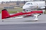 Van's RV-7A (VH-EWS) taxiing at Wagga Wagga Airport.jpg