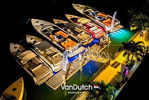 Vanguard Dutch Marine - Image: Vandutch All Models