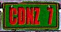 Vanuatu diplomatic license plate.jpg