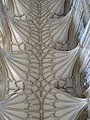 Vaulting, Winchester Cathedral - geograph.org.uk - 270359.jpg