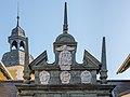 Velden Seecorso 10 Schlosshotel Portal Supraporte Wappenreliefs 21102019 7302.jpg