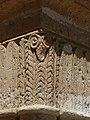 Velilla de Cinca - Ermita de San Valero Portada - Capitel 10.jpg