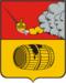 Coat of Arms of Velsk (Arkhangelsk oblast) (1780).png