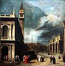 Venise la Place Saint-Marc-Le Canaletto mg 8212.jpg
