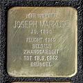 Verlegung Stolpersteine Familie Markuse, Helenenwallstraße 1-5989.jpg