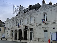 Vernou-sur-Brenne - Mairie (2010).jpg