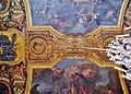 Versailles Château de Versailles Innen Grande Galerie Decke 5.jpg