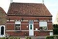 Verzorgde dorpswoning, Hoornstraat 65, Moerkerke (Damme).JPG