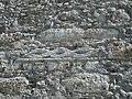 Vestigios mayas en la Iglesia de la 3ª Orden, Mérida, Yucatán (03).jpg