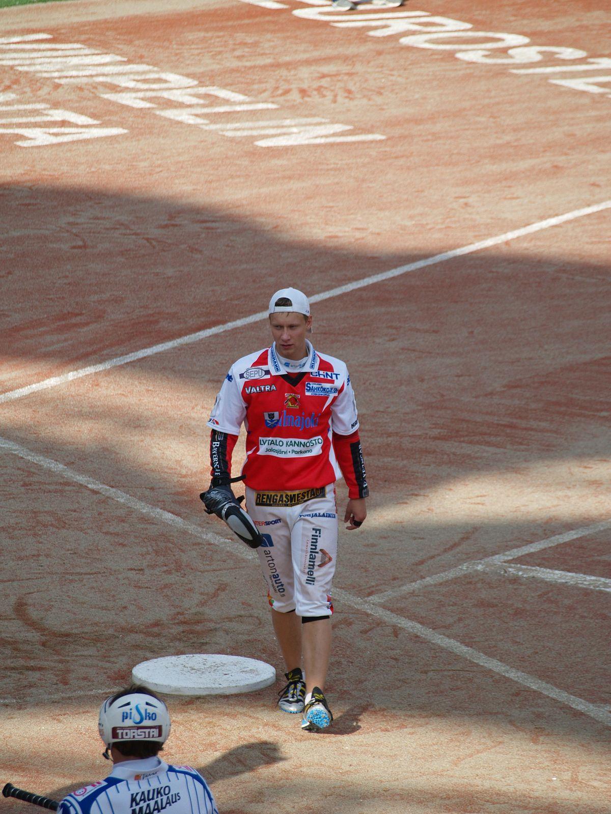 Henri Itävalo