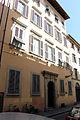 Via alfani 68, Casa delle monache di San Niccolò 01.JPG