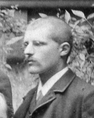 Victor Villiger - Victor Villiger