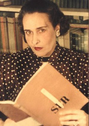Victoria Ocampo - Victoria Ocampo, 1931