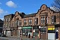 Victoria Road opposite Butterbiggins Road, Glasgow (geograph 3512380).jpg