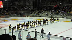 Vienna Capitals, European Trophy 2011