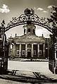 Vierde Raadsaal, President Brand Street, Bloemfontein Provincial Heritage Site, Free State , South-Africa.jpg