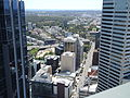 View from 108 St Georges Terrace, Perth 08 (E37@OpenHousePerth2014).JPG