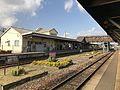 View from platform 3 & 4 of Tagawa-Gotoji Station.jpg