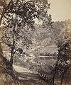 View of Mallital, Nainital, 1865.jpg