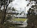 View of Yamaguchi Xavier Memorial Church from Kameyama Park.jpg