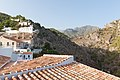 View towards the mountains from Calle Cuesta del Apero, Frigilliana .jpg