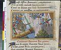 Vigiles de Charles VII, fol. 161v, Siège de Harcourt (1449).jpg