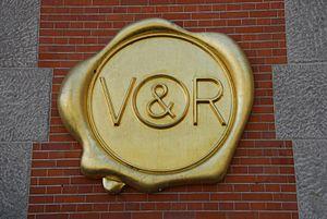 Viktor & Rolf - Image: Viktor & Rolf HQ