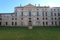 Villa Ghellini corpo principale, facciata est.png