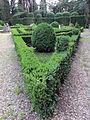 Villa schifanoia, giardino, terza terrazza 07.JPG